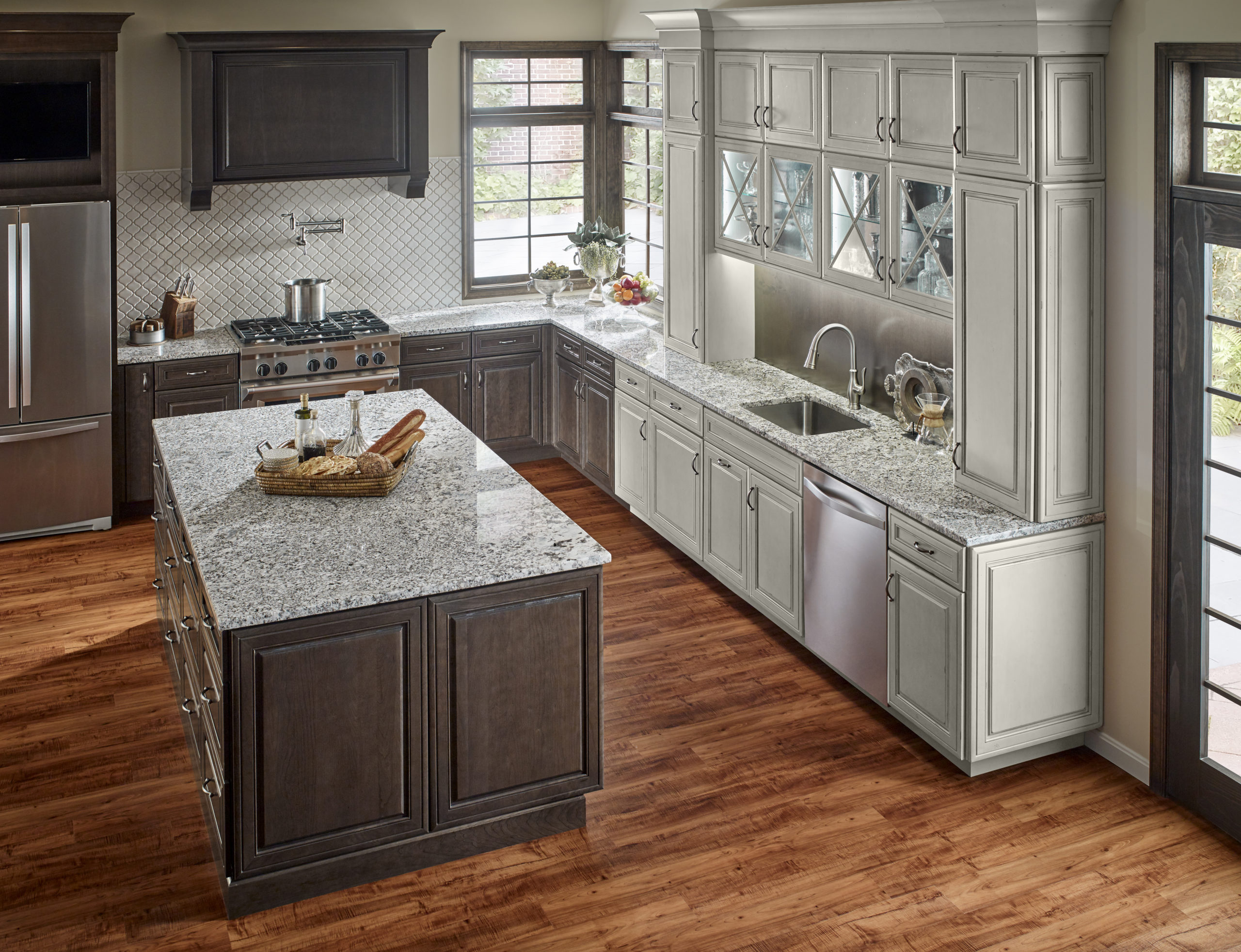 Kitchen Remodeling Service Colorado