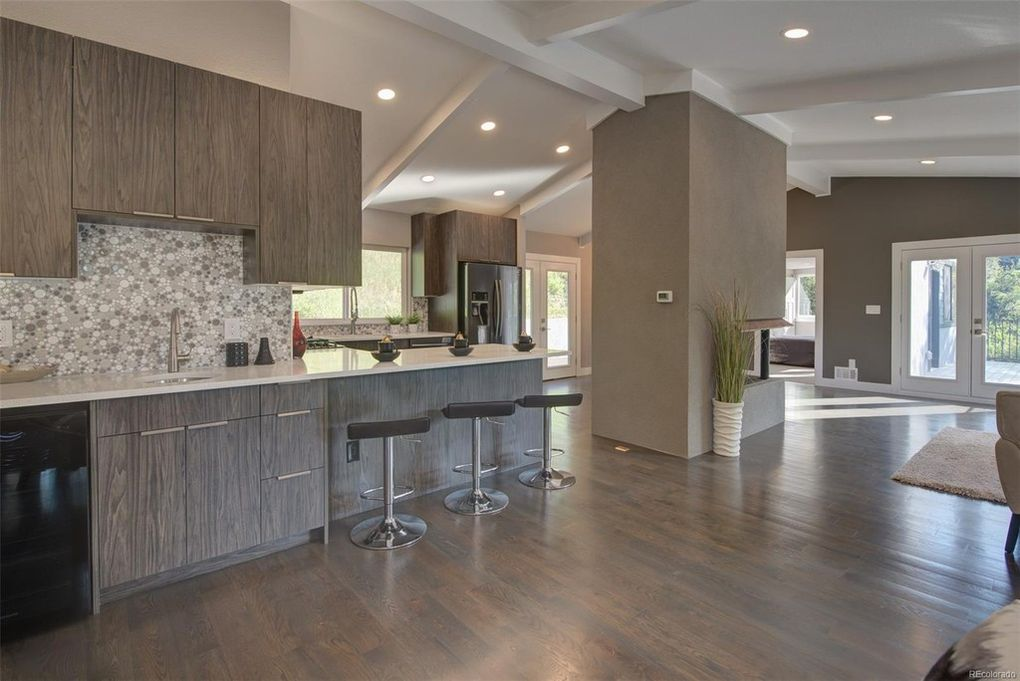 Kitchen Remodeling Colorado