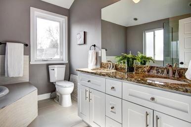 Bathroom Remodeling Service Colorado